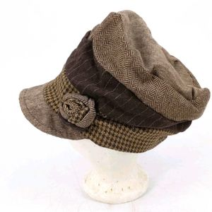 Boho Festival Hippie Hat Cap Women's Medium Large